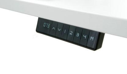 Classic Duo sähköpöydän runko
