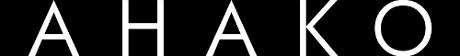 Ahako Oy - logo